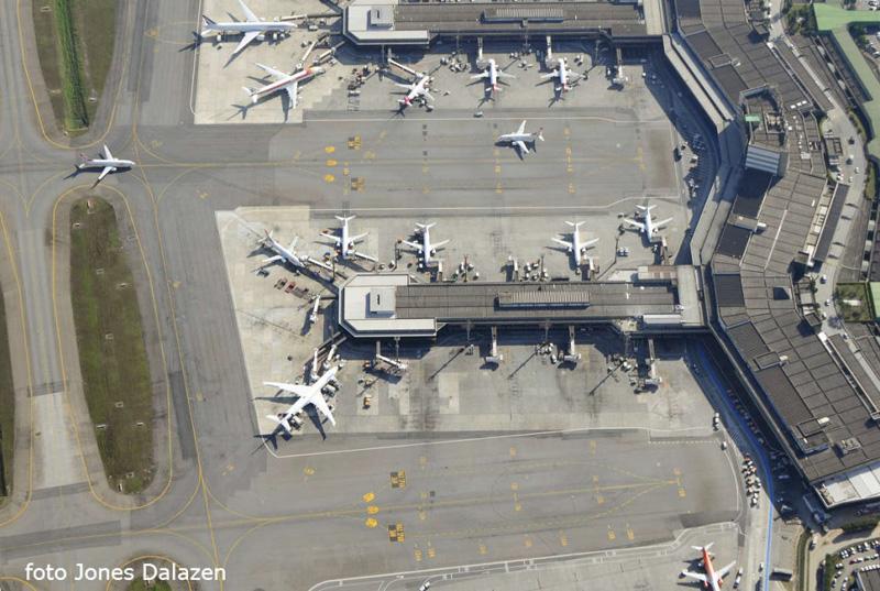 História do Aeroporto de Guarulhos