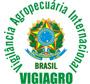 Ministério da Agricultura - Vigiagro